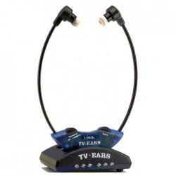 MELICONI TV EARS Casque sans fil TV Stéthoscopique