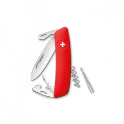 SWIZA Couteau Suisse D03 Rouge