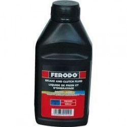 FERODO Liquide de frein FBX2000 DOT4 CUBI - 20L