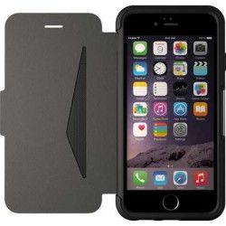 Lifeproof Coque de protection Strada iPhone 6/6s Coque Black Leather