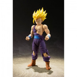 BANDAI - Figurine Figuarts Dragon Ball: Son Gohan Super Saiyan