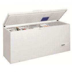Congélateur coffre froid statique WHIRLPOOL - WHM4611