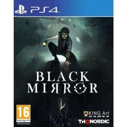 Black Mirror Jeu PS4