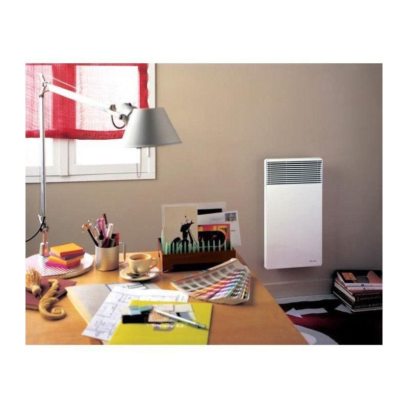 sauter convecteur lectrique lucki horizontal 1500w. Black Bedroom Furniture Sets. Home Design Ideas