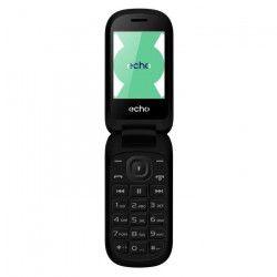 Echo Mobile Clap Plus 2 Noir