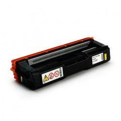 Ricoh Toner Laser Jaune SPC250