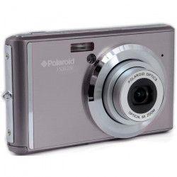 VIVITAR IX828N-GRY-INT Appareil photo numérique Full HD 1080 P 20 Mpx - Gris