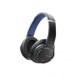 SONY MDRZX770BNLCE7 Casque arceaux Bluetooth / NFC - Réduction de bruit - Bleu