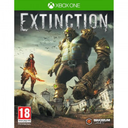 Extinction Jeu Xbox One