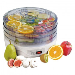 SENCOR Déshydrateur de fruit SFD 135E