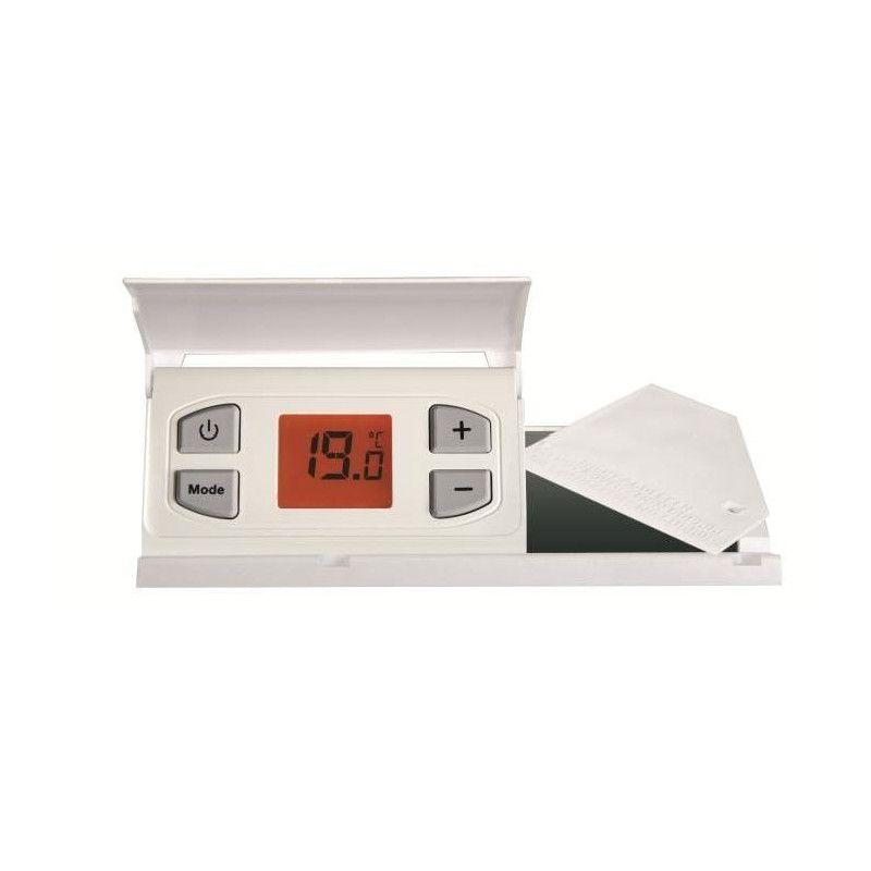 concorde radiateur lectrique a inertie fonte active. Black Bedroom Furniture Sets. Home Design Ideas