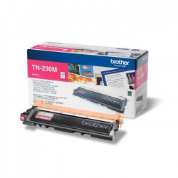 Brother TN-230M Toner Laser Magenta (1400 pages)