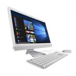 ASUS Vivo PC Tout-en-Un V221IDUK-WA032T 21,5` FHD - 4Go de RAM - Windows 10 - Intel Celeron - Intel HD Graphics -