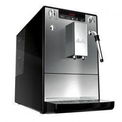 Melitta Caffeo Solo&Milk E 953-102 Argent