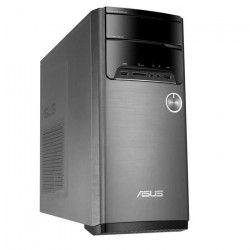 ASUS PC de Bureau M32CD-K-FR111T - 8 Go RAM - Windows 10 - Intel Core? i7- NVIDIA GeForce GT1030 - Disque Dur 1 To