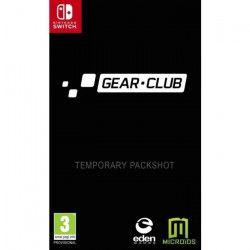 Gear.Club Unlimited Jeu Switch