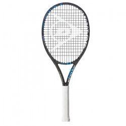 DUNLOP Raquette de tennis Force 98 Tour G3 - Noir et bleu