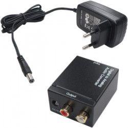 LINEAIRE BT96 Convertisseur audio numérique / analogique