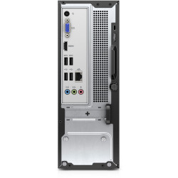 HP Slim/260-a101nf/E2/4GB/500G/RADEON R2