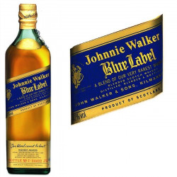 Johnnie Walker Blue Label (70cl)