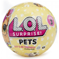 SPLASH TOYS - LOL 7 Surprises - Animaux