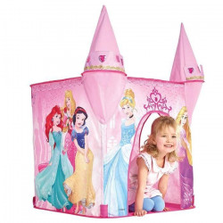 DISNEY PRINCESS Tente de jeu pop-up