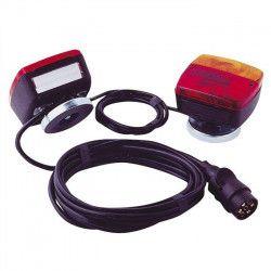 SPOTLIGHT Kit Magnétique de signalisation EF2