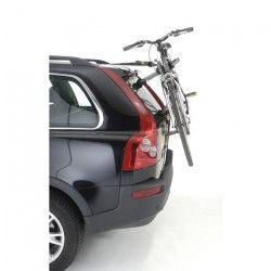 MOTTEZ Porte-Vélo a Sangles sur Hayon pour 1 Vélo