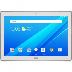 LENOVO Tablette Tactile Tab 4 10 Plus 10,1` FHD - RAM 3Go - Android 7.0 - Qualcomm MSM8953 - Stochake 16Go - WiFi