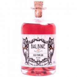 Balbine Spirits - Old Tom Gin - 40° - 50 cl