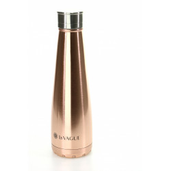 GRAVITY Thermos double isolation cuivre