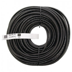 VALUELINE VGVT34020B400 Câble HDMI avec Ethernet haute vitesse - 40 m - Noir