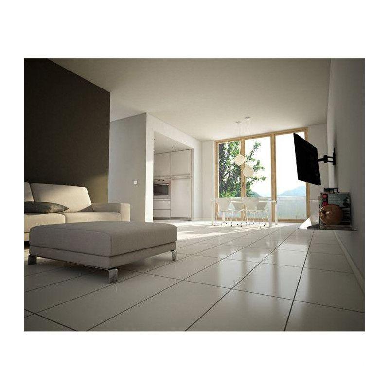 meliconi r 800 support tv mural orientable 50 80. Black Bedroom Furniture Sets. Home Design Ideas