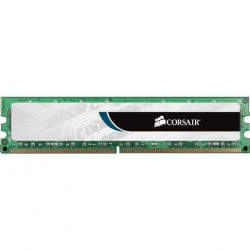 CORSAIR Mémoire PC DDR3 - Value Select 8 Go (1 x 8 Go) - 1333 MHz - CAS 9 (CMV8GX3M1A1333C9)