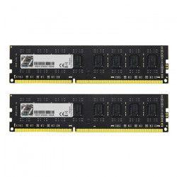 G.Skill Mémoire PC Value - DDR3 - Kit 16Go (2x 8 Go) - 1600 MHz - CL11