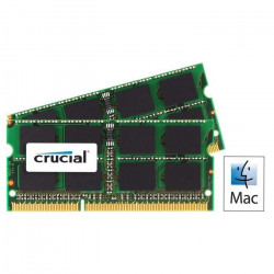 Crucial kit 16Go DDR3 1333MHz CT2C8G3S1339MCEU