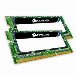 CORSAIR Mémoire MAC DDR3 - 8 Go (2 x 4 Go) - 1066 MHz - CAS 7 (CMSA8GX3M2A1066C7)