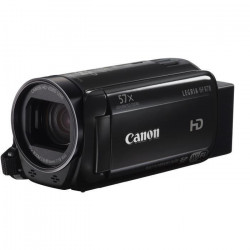 CANON LEGRIA HF R78 Caméscope numérique Full HD - WiFi - Mémoire Flash intégrée de 16 Go