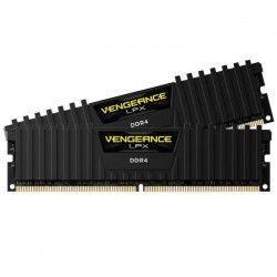 CORSAIR Mémoire PC DDR4 - Vengeance LPX 16 Go (2 x 8 Go) - 3000 MHz - CAS 15 (CMK16GX4M2B3000C15)