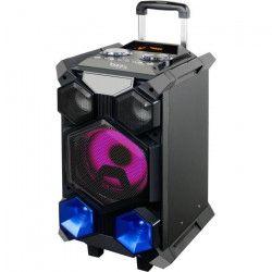IBIZA SOUND SPLBOX350-PORT Sound box portable autonome - 350W