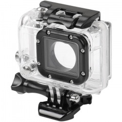 WHIPEARL GP189 Extension de coque - Pour GoPro Hero 3/2/1