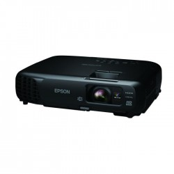 EPSON EH-TW570 Vidéoprojecteur 3LCD WXGA HD Ready