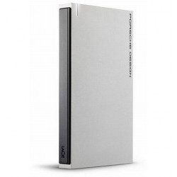 LaCie Porsche Design for Mac 2TB Mobile Drive USB-C