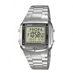 CASIO Montre Quartz DB-360N-1AEF Homme