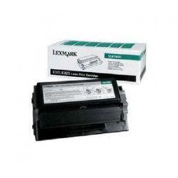 LEXMARK Toner - C792, X792 - 6.000 pages - Pack de 1 - Noir
