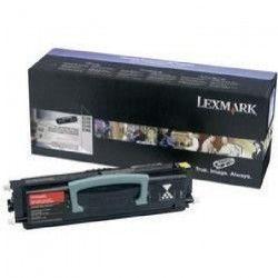 LEXMARK Toner Corporate Longue Durée - E330-332-34X - 6.000 pages
