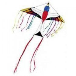 HQ Cerfs-Volants Monofils Tropical Bird