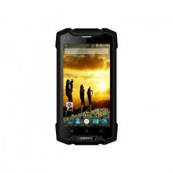 QIMMIQ Téléphone mobile outdoor RP Crusoe 501