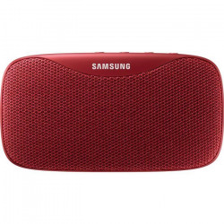 Samsung Enceinte Level Box Slim - Rouge