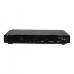 Switch HDMI automatique 4 ports avec télécommande - Commutateur HDMI 4 ports - VS410HDMIE
